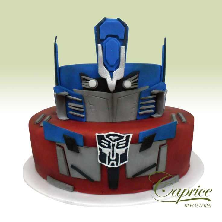 Torta transformers