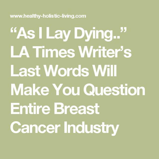 as i lay dying novel pdf