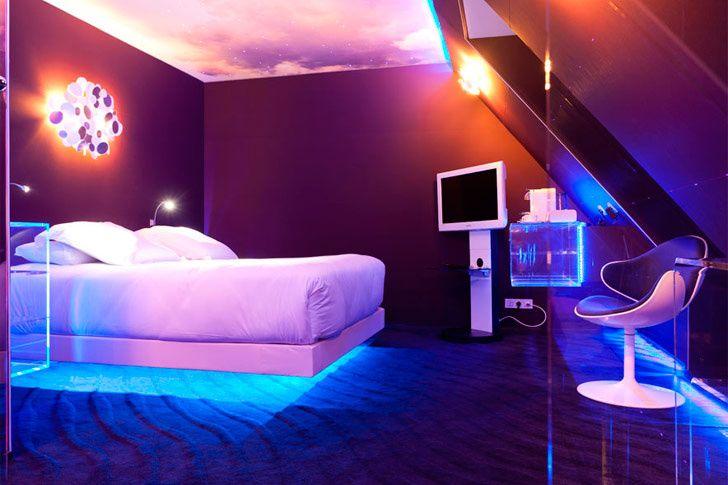 Los mejores moteles de México y el mundo