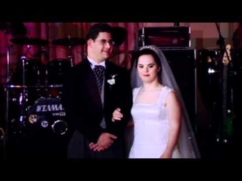 This is an HBO documentary that tells the story of Monica and David, a couple with Down's Syndrome, that get married.