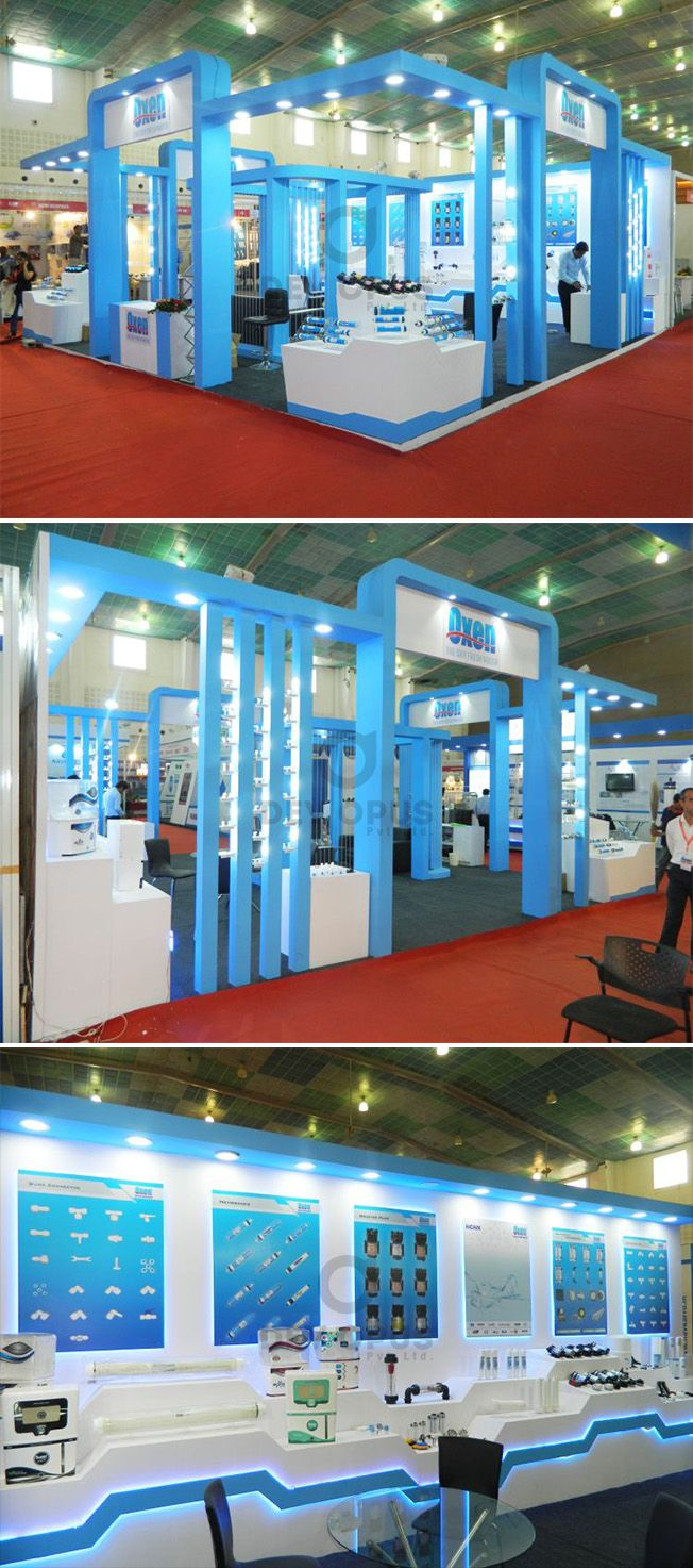 Exhibition Stall Fabricators In : Best ideas about exhibition stall design on pinterest