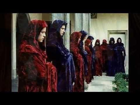 ▶▷Gregorian - Masters Of Chant Live At Kreuzenstein Castle [2007] - YouTube