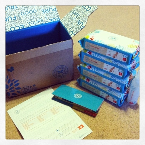 The #Honest Company Review - Paid $5.70 including shipping!