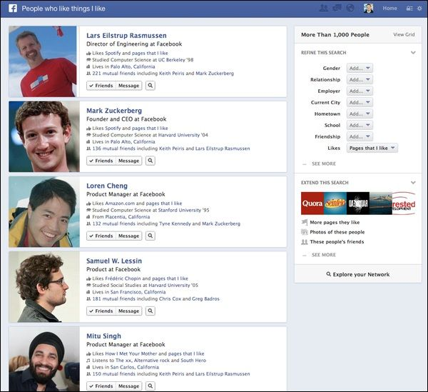 Come preparare la propria Pagina Facebook al Graph Search  http://www.webinfermento.it/come-preparare-la-propria-pagina-facebook-al-graph-search/