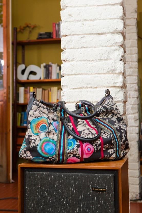Un consejo para cada bolso: descubre los bolsos del anuncio  moda