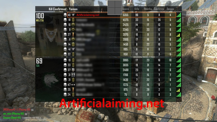 black ops 2 aimbot by aimjunkies