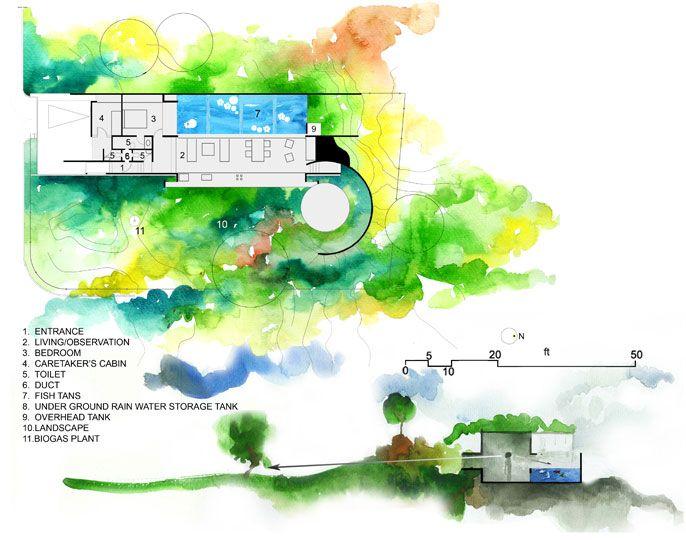 Landscape Architecture Drawing Techniques 169 best rendering techniques images on pinterest   architecture
