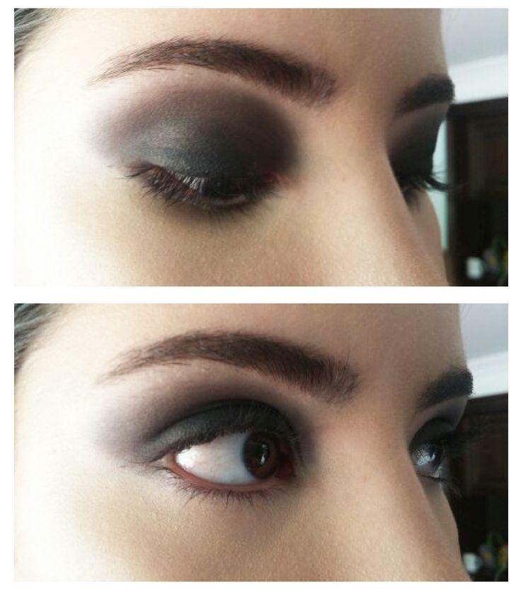 #Smookeyeyes #makeup