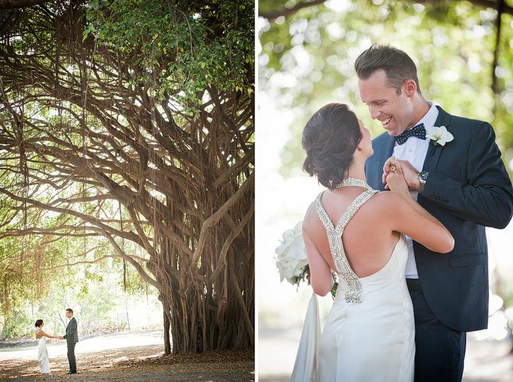 Under the big Fig Tree, Stinger Park, Port Douglas - we have some very talented local photographers - SASS Studios - Sometimes theres only one way to say it