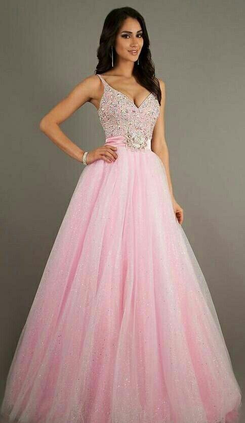 Mejores 319 imágenes de dresses/prom en Pinterest | Vestidos de ...