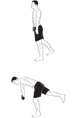 Drive the Ball Longer With Our Golf Workout Routine | Men's Fitness