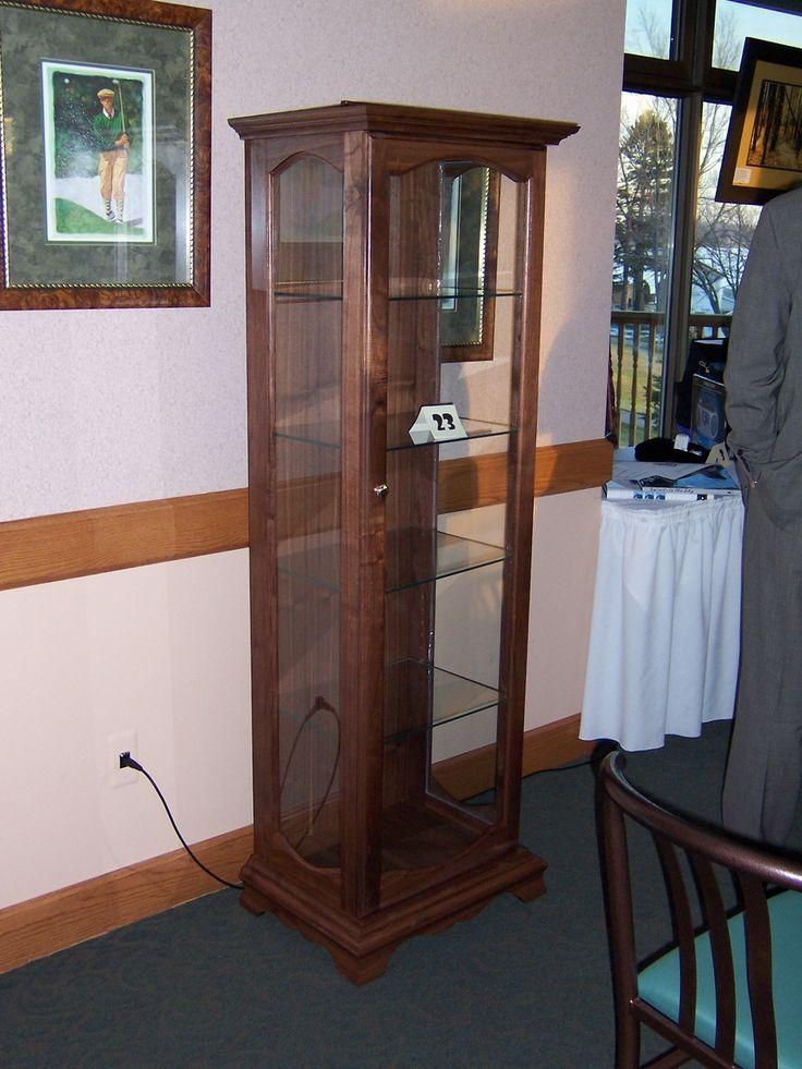 dining room curio cabinets | 39 best CURIO CABINETS images on Pinterest | Mirrors ...