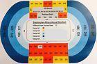 #Ticket  2 Tickets FC Bayern München Hertha BSC Berlin Kategorie 1 Unterrang Ost Reihe 8 #deutschland