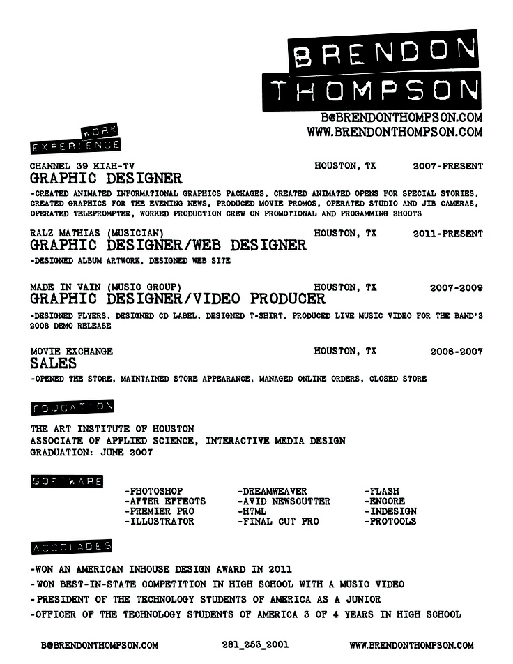 46 best resumes images on pinterest resume ideas cv design and