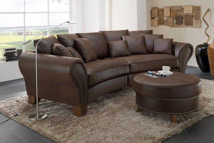 Schön big sofa günstig