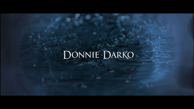 Trailer and BluRay menus for the Directors Cut of Donnie Darko. The client wanted to focus on the water theme, which is more prominent in the directors cut. The interface was inspired by the anatomical diagrams from within The Philosophy of Time Travel and the time paths that Donnie travels through in the film. Or at least my interpretation of them, which may or may be totally wrong, who knows with Donnie Darko..