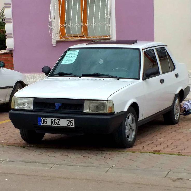 Турецкий автомобиль даган фото