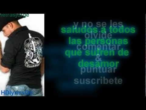 Espinoza Paz - El proximo viernes with lyrics - YouTube