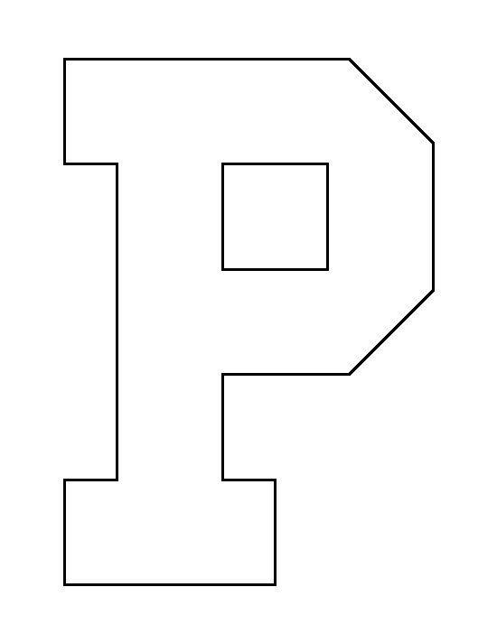 Best 25+ Printable letter stencils ideas on Pinterest