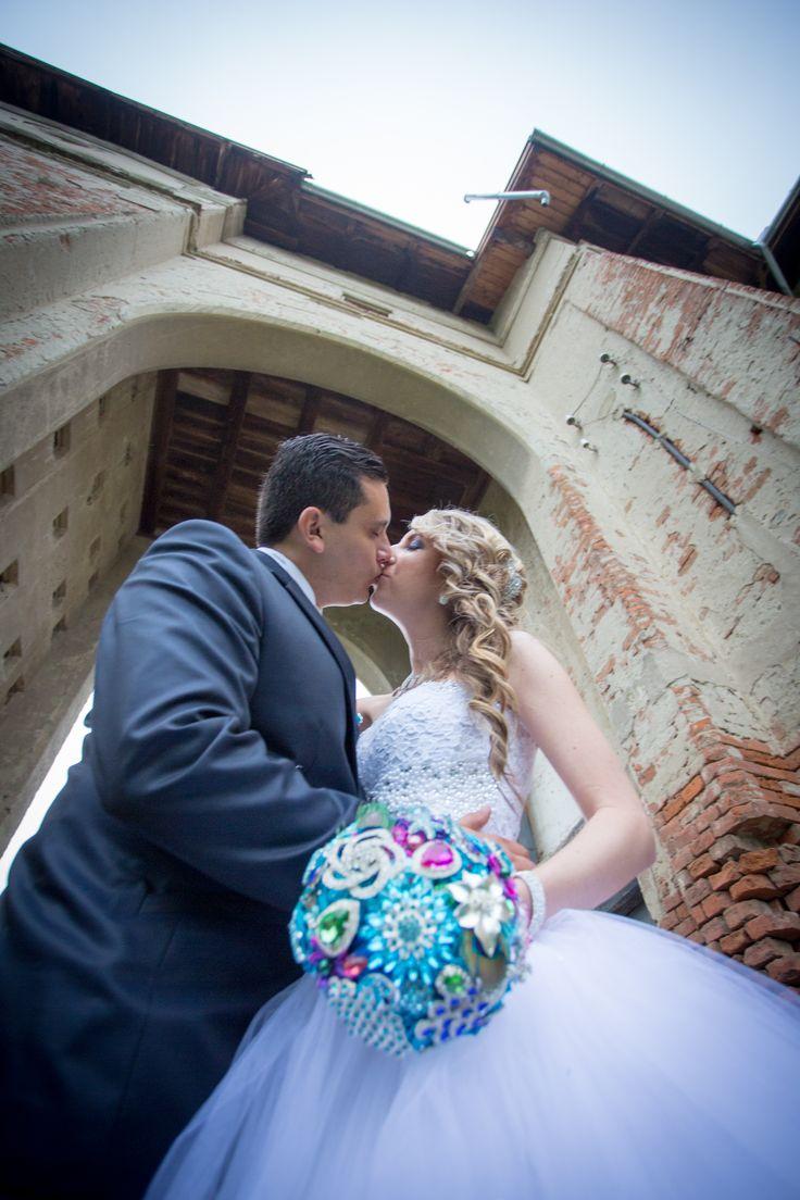 CsodaCsokros menyasszonyok