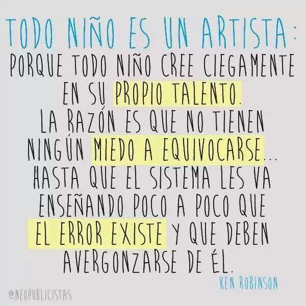 Niños y talento                                                                                                                                                                                 Más