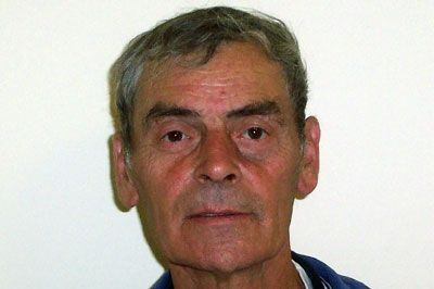 Peter Tobin, British serial killer, known to have killed Vicky Hamilton; Dinah McNicol; and Angelika Kluk.  He was also a convicted rapist.