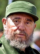 Fidel Castro has been leader of Cuba since 1959, when he created the first communist state in the western hemisphere. He is the world's longest-serving leader.