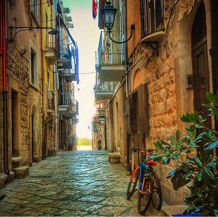 Barletta, Puglia, Itália