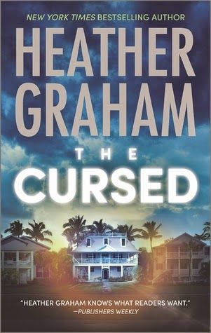 Bea's Book Nook: Bea Reviews The Cursed by Heather Graham