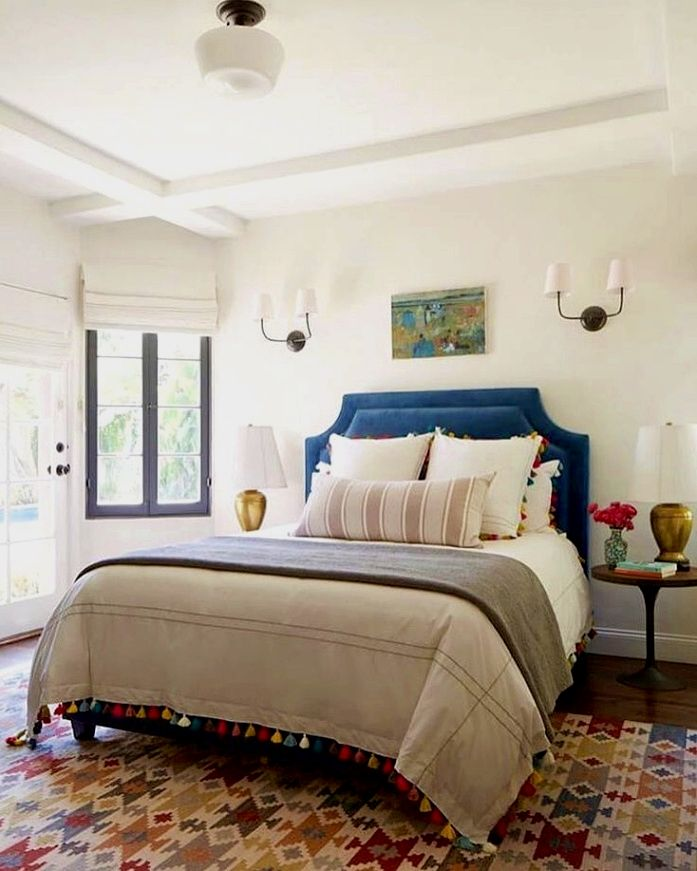 Tips For Designing The Perfect Bedroom Bedroom Design Ideas