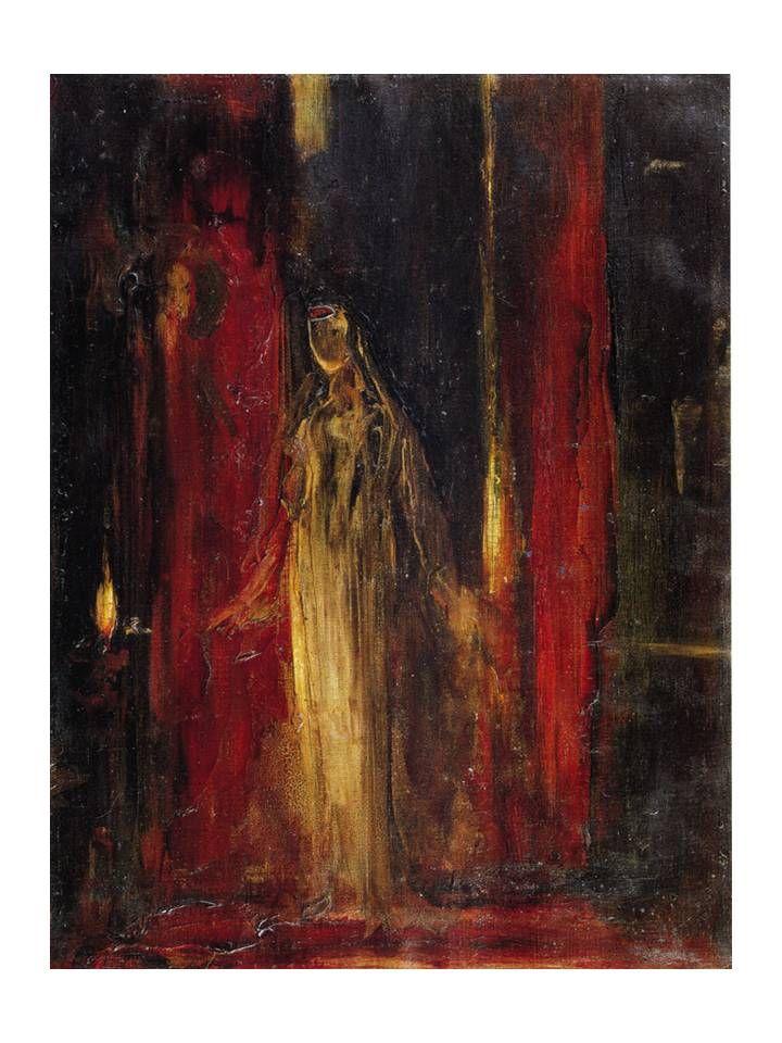 Lady MacBethBy Henry Fuseli | Lady Macbeth | Art, Dance ...