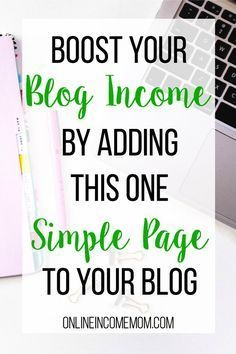 The purpose of your blog is to inform your readers about your topic. You can…