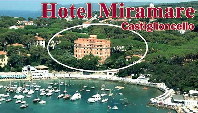 Hotel Miramare-Castiglioncello-soggiorna e tornerai(: http://www.albergo-miramare.it