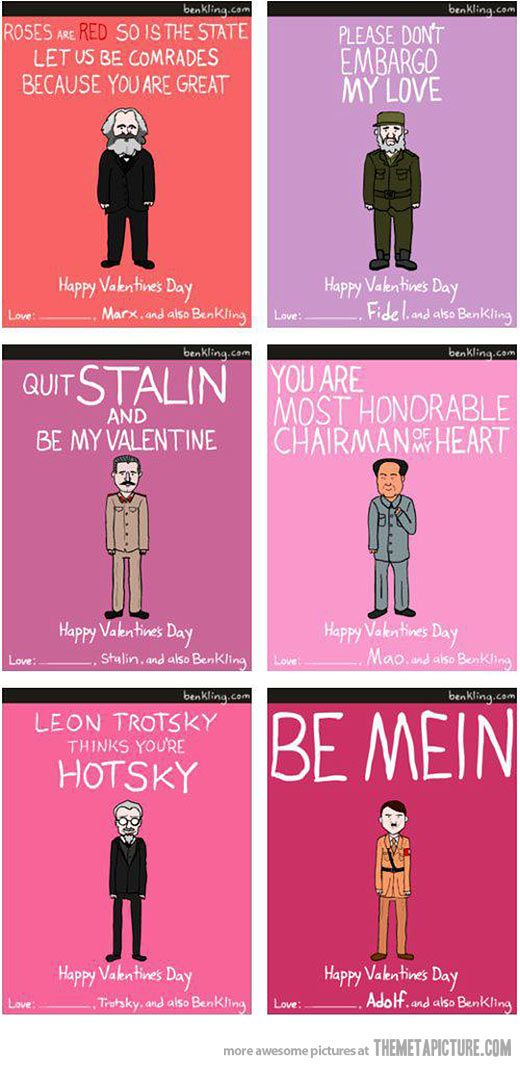 Best 25 Bad Valentines Cards ideas – Great Valentine Cards