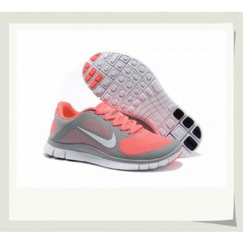 I am sure that the price of Women's Nike Free - Grey/Coral Red is most  favorable.