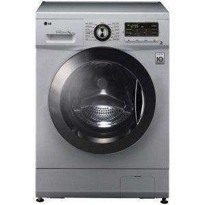 LG-F1296TDA5-6-Motion-Direct-Drive-8kg-1200rpm-Freestanding-Washing-Machine-Silver-0