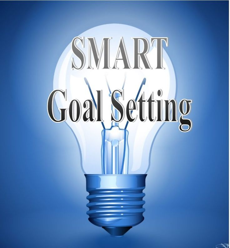 how to set smart targets for students