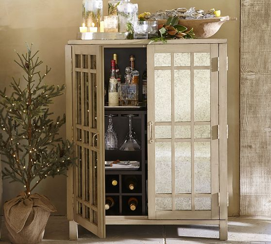 80 best small space bars images on Pinterest | World market, Small ...