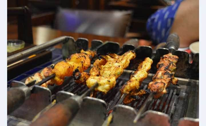 Jump Aboard The Indian Barbeque Express At Barbeque Nation Outlets Across Mumbai