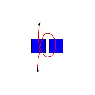 Tila Beads - Diagonal Stitch for Tila Beads: Stitch Two Tila Beads Together