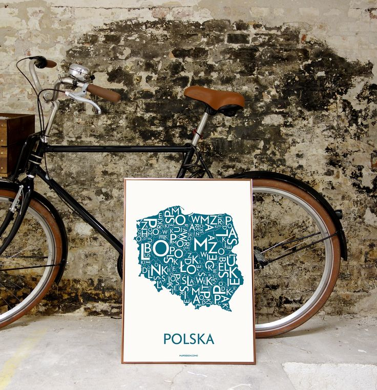 www.designzoo.pl - Art prints - City Posters - Country Posters  Available in many colors