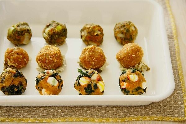 ぽこさん、お味噌汁好きだからいいかも♡日本人の元気玉!味噌玉を作ろう! / レシピサイト「ナディア / Nadia」/プロの料理を無料で検索
