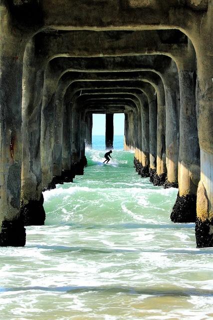 四四 surfing