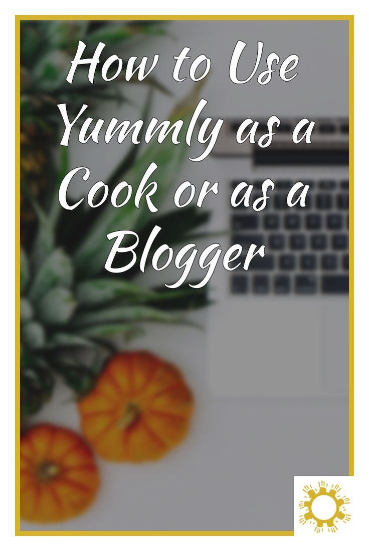 Have you heard of Yummly? It's a wonderful resource for saving recipes from around the web. And you can use my Yum button to save as well!