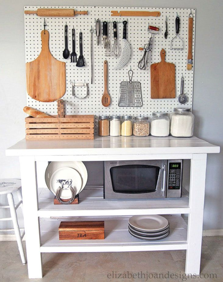 17 best ideas about Clever Kitchen Storage – Clever Kitchen Storage