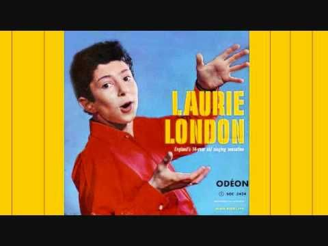 """He's Got The Whole World In His Hands"" - Traditional American Spiritual (First Published 1927) - Performed By Laurie London (1958 Recording)"