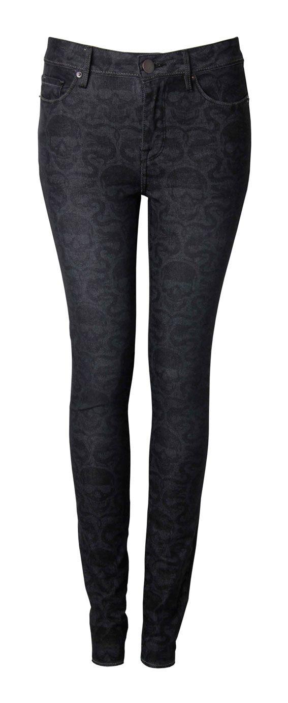 Max   Gothic Jean   $99