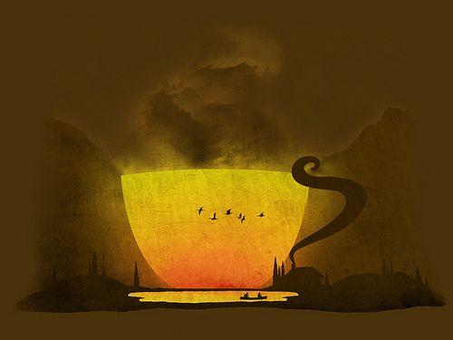 Brewing a Good Morning