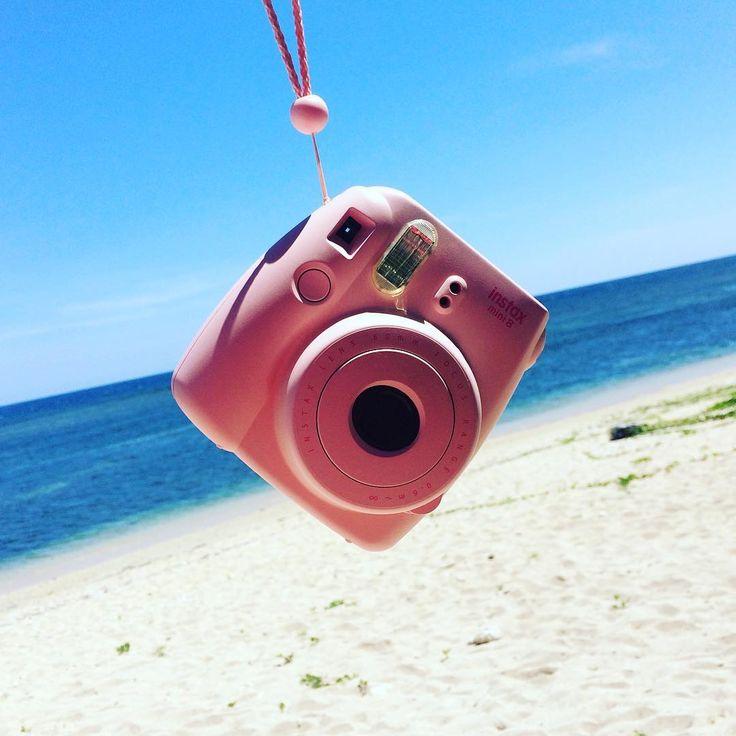 Ik ga op vakantie en ik neem mee: mijn Instax camera! #HEMA #Instax #zomer #vakantie