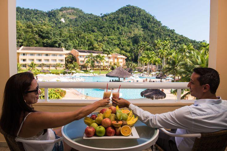 Romance - Vila Galé Eco Resort Angra | Rio de Janeiro, Brasil